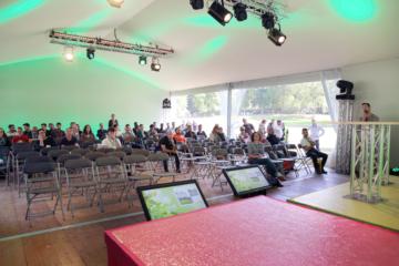 Salonvert Espace Conseils conférence