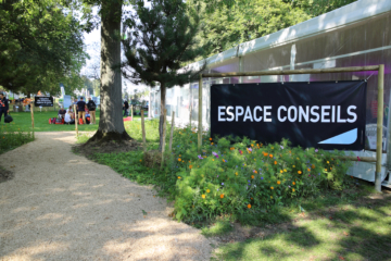 Salonvert Espace Conseils