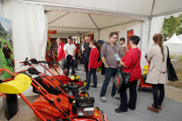 Salonvert exposants Outils Wolf