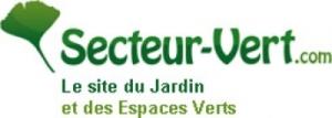 Secteur vert logo