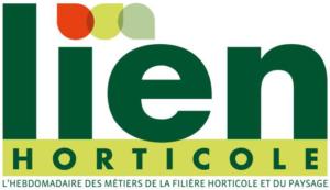 Lien Horticole logo